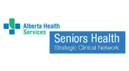 Alberta Health Services Seniors Health
