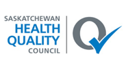 Saskatchewan Health Quality Control