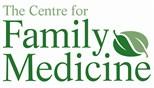 LOGO -- Centre for Family Medicine
