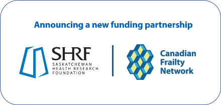 SHRF CFN logos