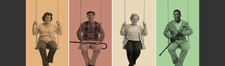 2018 National Seniors Day