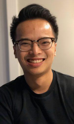Thomas Huynh Headshot