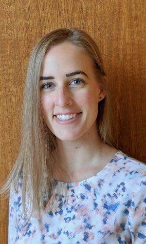 Sarah Carbone